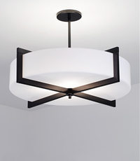 Alesund Custom Pendant Light Fixture 2013