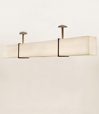 Brecon Custom Pendant Light Fixture 2013
