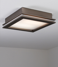 The Grayson Flush Mount Light Fixture