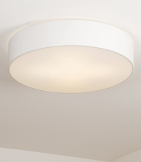The Dobbin Flush Mount Light Fixture