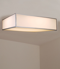 The Turo Flush Mount Light Fixture