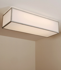 The Quinn Flush Mount Light Fixture