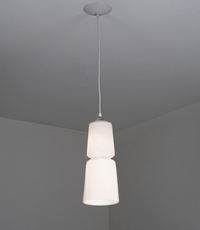 Graeme Custom Pendant Light Fixture 2013