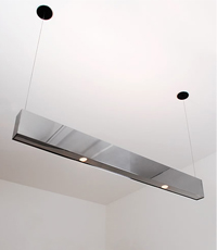 Holden Custom Pendant Light Fixture 2013