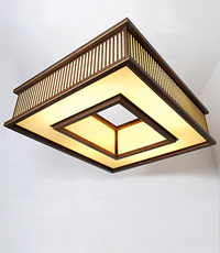 Hunstead Custom Pendant Light Fixture 2013