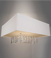 Lana Custom Pendant Light Fixture 2013