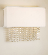 Lorna Custom Wall Light Fixture 2013