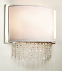 Marcheline Custom Wall Light Fixture 2013