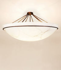 Pavia Custom Pendant Light Fixture 2013