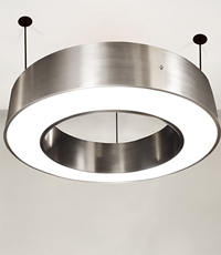 Stockholm Custom Pendant Light Fixture 2013