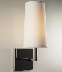 The Crispin Wall Light Fixture
