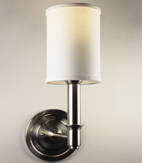 The Barnabas Wall Light Fixture