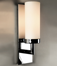 The Otto Wall Light Fixture