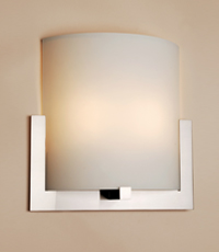 The Colette Wall Light Fixture