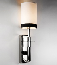 The Hubert Wall Light Fixture