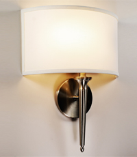 The Claude Wall Light Fixture