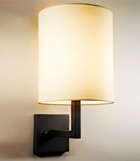 The Oliver Wall Light Fixture