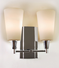 The Friedrich Wall Light Fixture