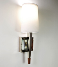 The Clement Wall Light Fixture