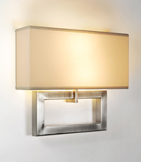 The Augustine Wall Light Fixture