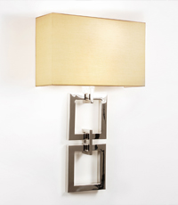 The Ernestine Wall Light Fixture