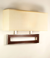 The Caspian Wall Light Fixture