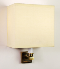 The Vittorio Wall Light Fixture