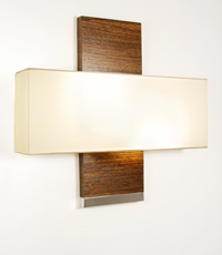 The Pollux Wall Light Fixture
