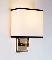 The Elana Wall Light Fixture