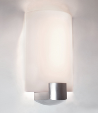 The Berra Wall Light Fixture
