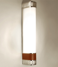 The Alexis Wall Light Fixture