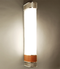 The Xander Wall Light Fixture