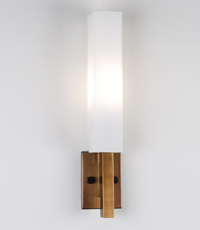 The Cabot Wall Light Fixture