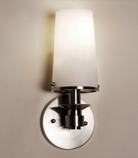 The Pettrie Wall Light Fixture