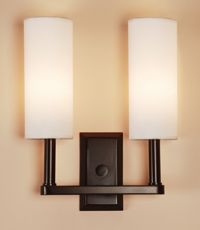 The Euclid Wall Light Fixture