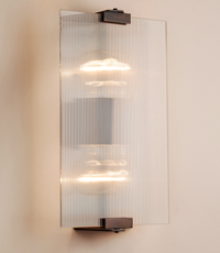 The Huston Wall Light Fixture