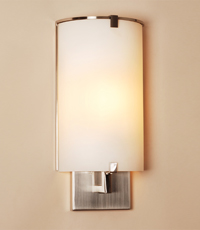 The Benning Wall Light Fixture
