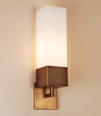 The Milvale Wall Light Fixture