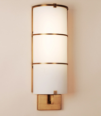 The Holland Wall Light Fixture
