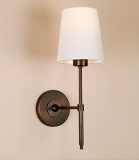 The Symthe Wall Light Fixture