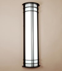The Urbana Wall Light Fixture
