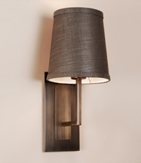 The Cleary Wall Light Fixture