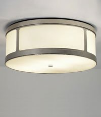 The Essex Flush Mount Light Fixture