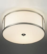 The Sullivan Flush Mount Light Fixture